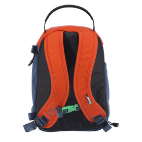 Haglöfs Corker X-Small Backpack Kids 5l blue ink/sunset